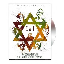 DVD I&I : UN DOCUMENTAIRE SUR LA PHILOSOPHIE RASTAFARI