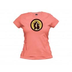 Tee-shirt femme Duobèlè