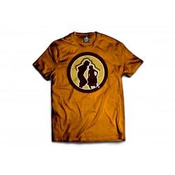 Tee-shirt homme classique GHETTO-GHETTO