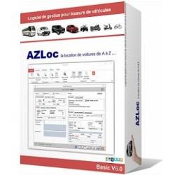 AZLOC BASIC ONLINE 39 € / mois