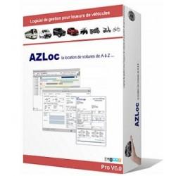 AZLOC PRO ONLINE 64 € / mois