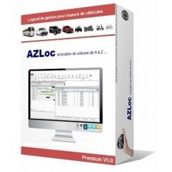 AZLOC PREMIUM ONLINE 89 € / mois