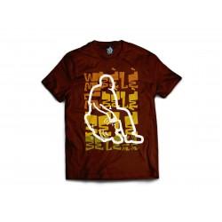 Tee-shirt homme classique RIKUP