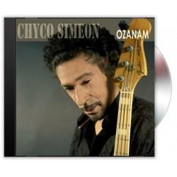 "Album ""OZANAM"" Chyco SIMÉON"
