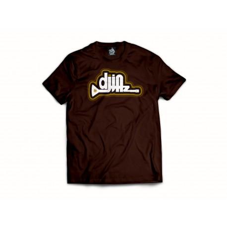 Tee-shirt homme classique DJJAZ by klassicvib