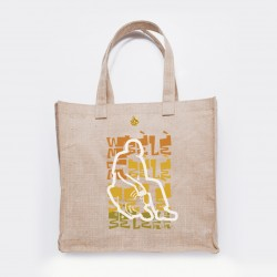 Tote Bag RIKUP by klassicvib