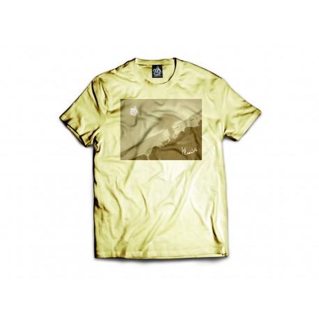 Tee-shirt homme classique HORIZONE