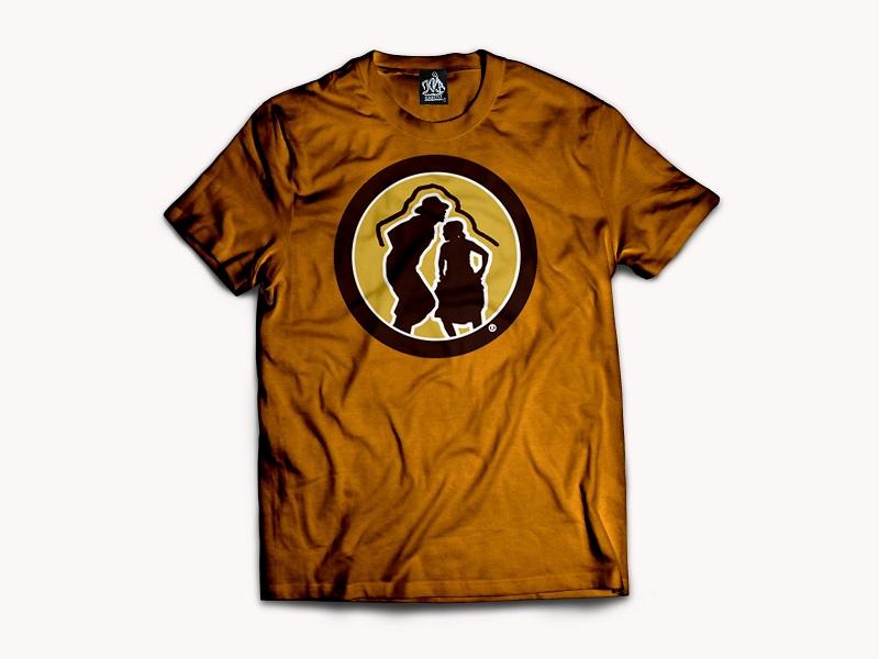 Tee-shirt homme classique DUOBELE by klassicvib