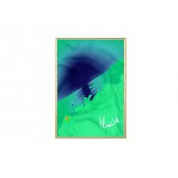 Poster HORIZONE 1 by klassicvib