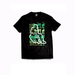 Tee-shirt homme classique RIKUP by klassicvib