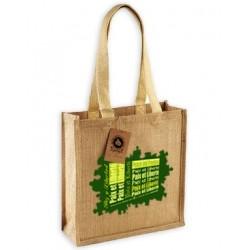 Tote Bag PAZ Y LIBERTAD by klassicvib