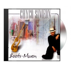 "Album ""ROOTS MWEN"" Chyco SIMEON"