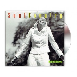 "Album ""SOUL COUNTRY"" Nelly STHARRE"