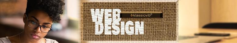 Klassicvib Web Design