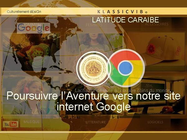 Visiter notre site internet Google